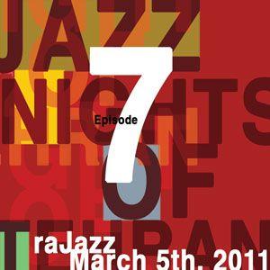 JAZZNOT - Episode 7 - March 5th, 2011
