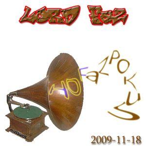 HoFaZPoKuS 2009-11-18