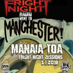 Fright Night Sessions #016