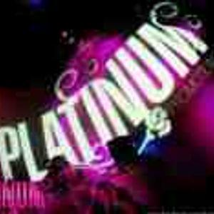 Platinum Presents: Deep Trouble - Deep House - June2012