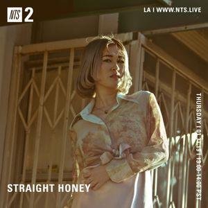 Straight Honey - 31st January 2019