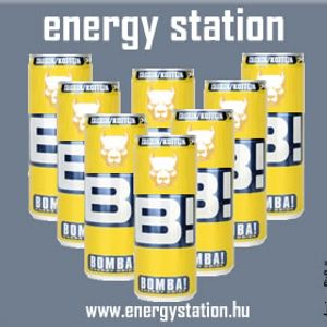 DJ Balage - Energy Station Mix I.
