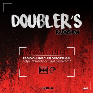 DOUBLER'S RADIOSHOW #02 (BY. DOUBLER)