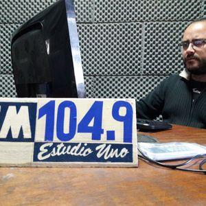 Intendente de Pinto Emilio Rached