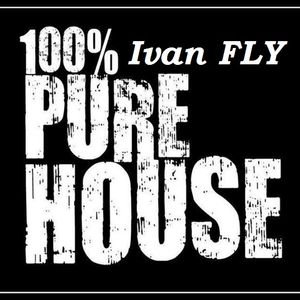 100% Ivan FLY - Pure House
