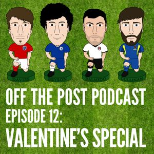 Ep.12 Valentine's Special