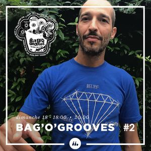 Bag'o'grooves #2
