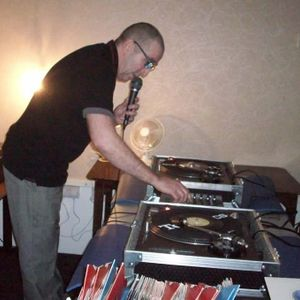 GWF on Soulnetradio 21st January 2013
