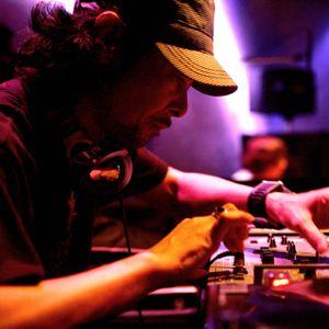 DJ Krush tribute mix