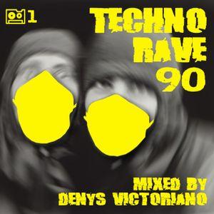 Retromix Techno Rave 90 - Setmix 01
