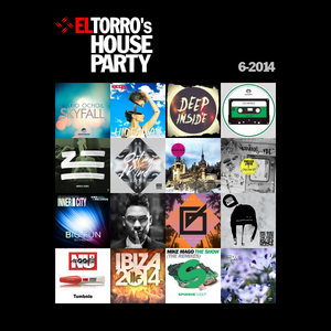 Torro's House Party 6/2014