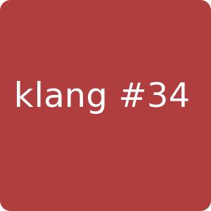 klang#34