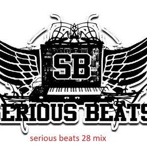 dj blesje serious beats 28 mix