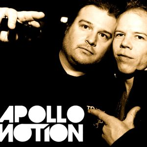 APOLLOnMOTION JUNE  PODCAST