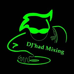 DJ'had Mixing On The Street By Virtual DJ 7 (Trial Version)