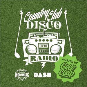 Country Club Disco Radio #040 w/ Golf Clap