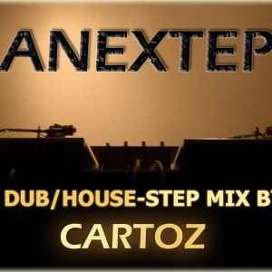 Cartoz - Anextep (Dub/House-step mix)