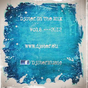 DjStef In The Mix Vol.8-2012