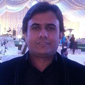 16th May 2015 Masood Ahmed