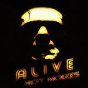 Hot Noizes - Alive (Mixtape)
