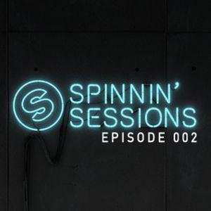 Danny Howard - Spinnin Sessions 002 - 23.05.2013