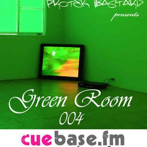 Green Room 004 on CUEBASE.FM (May 2011)