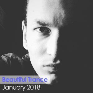 Beautiful Trance January 2018 (Alveda Liquid)