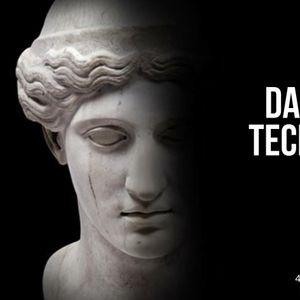 Dark Techno2019.02.01 - DJ Wade Live Set In Pipe Music Live House