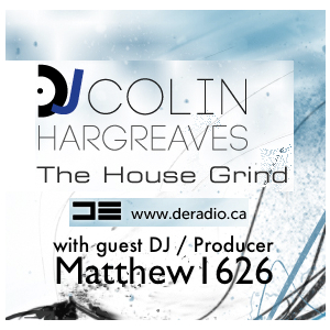 The House Grind Radio Show #4