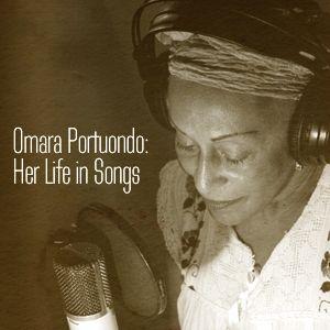 Omara Portuondo: Her Life in Songs