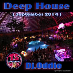 Deep House 2 #22 (September 2014)