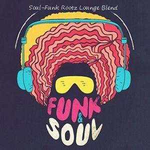 Soul Cool Records/ DJ Carl Lovell - Soul-Funk Rootz Lounge Blend Vol 3