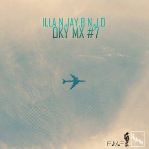 FMF and IVMG present: OKY MX #7 by ILLA N.JayB
