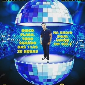 Disco Flash - Módulo 1 - 07.12.2019