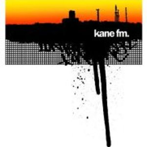 KFMP: Back To The Future Show - Astra Mixer- Bones and Easy M - Kane fm July 2012