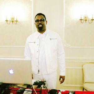 WBLS 7.16.16 DJ Sir Charles Dixon