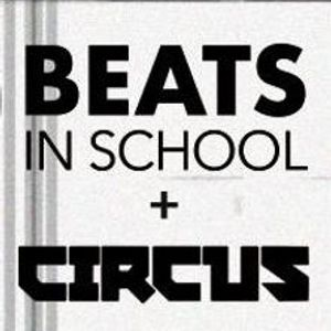 Beats In School Competition Mix (Track at 34:00)