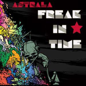 Freak'In Time ...