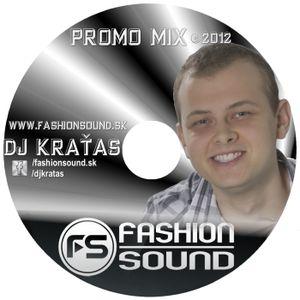 DJ kratas - Promo mix
