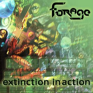 DJ forage - extinction inaction