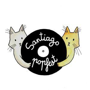 Santiago Pop Fest Mix
