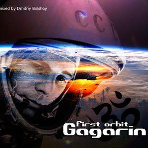 Gagarin - First Orbit