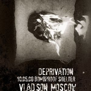 10.05.08 Deprivation Party @ bombproof shelter Dnepropetrovsk