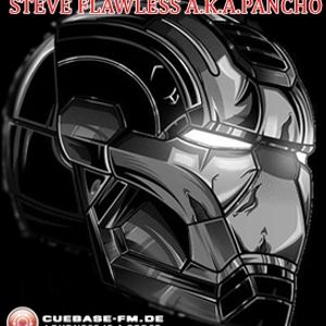 Steve Flawless a.k.a Pancho - Bassinjection 96th - Podcast Show - Cuebase.Fm - 2016