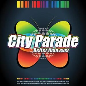 JAGERFRED - Live Set (Techno) @ *CITY PARADE 2014* (B) .