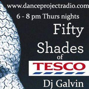 danceprojectradio.com 50 shades teaser