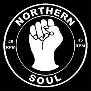 katchin' Northern Soul DJ MIX July 2013