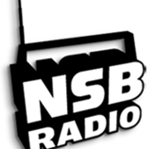 NSB Radio- 'Disc Breaks with Llupa ft  Trukers Guest Mix'