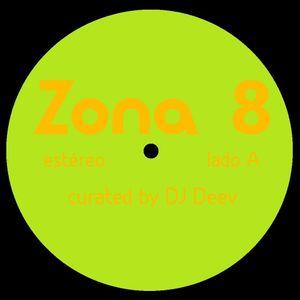 Zona 8, 14 Agosto 2012 (parte 01)