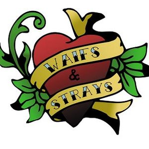 PH16! Waifs and Strays
